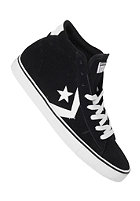 CONVERSE Pro Leather Vulc Mid Leather black/white