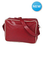 CONVERSE Reporter Heritage PU Bag chilipepper