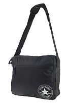 CONVERSE Reporter Poly Messenger Bag jet black