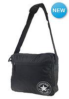 CONVERSE Reporter Poly Messenger Bag jet black