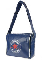 CONVERSE Retro Flap Bag navy blue