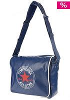 CONVERSE Retro Flap Bag navy blue