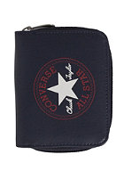 CONVERSE Retro Wallet Zip dark blue