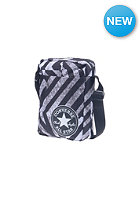 CONVERSE Shoulder Bag City Backpack b&s black white print