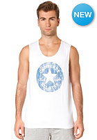 CONVERSE SL Wood Grain CP Tank Top white