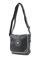 CONVERSE Small Flap Retro Shoulder Bag converse black/mouse