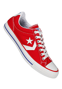 CONVERSE Star Player EV Ox Tex varsity red/white