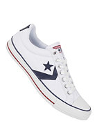 CONVERSE Star Player Ev Ox Textile white/white/red/navy