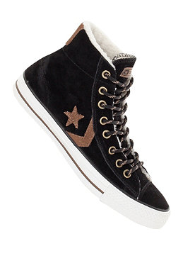 CONVERSE Star Player Shearl Mid Sue black