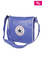 CONVERSE Vintage CT Patch PU Fortuna Bag dark violett