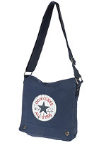 CONVERSE Vintage Patch Can. Fortunebag dark blue