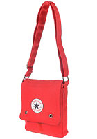 CONVERSE Vintage Patch Fortune Bag S regular red