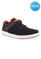 CONVERSE Weapon 86 Skate black/red