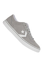 CONVERSE Wells Ox Suede limestone/white