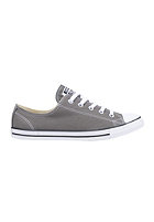CONVERSE Womens All Star Dainty Ox charcoal