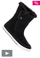 CONVERSE Womens Beverly Boot Mid Sue black