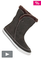 CONVERSE Womens Beverly Boot Mid Sue charcoal