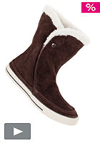 CONVERSE Womens Beverly Boot Mid Sue chocolate