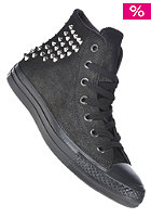 CONVERSE Womens Chuck Taylor All Star Collar Studs Hi phantom