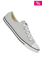 CONVERSE Womens Chuck Taylor All Star Dainty Basic Ox Canvas cloud gray