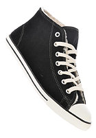 CONVERSE Womens Chuck Taylor All Star Dainty Mid black