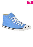 CONVERSE Womens Chuck Taylor All Star Dainty Mid smalt blue