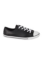 CONVERSE Womens Chuck Taylor All Star Dainty Ox black