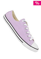 CONVERSE Womens Chuck Taylor All Star Dainty Ox Canvas lavendula
