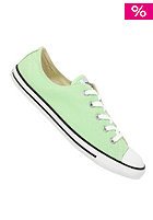 CONVERSE Womens Chuck Taylor All Star Dainty Ox Canvas paradise green