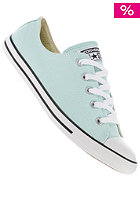 CONVERSE Womens Chuck Taylor All Star Dainty Ox foam