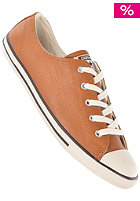 CONVERSE Womens Chuck Taylor All Star Dainty Ox glazed ginger