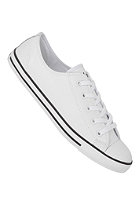 CONVERSE Womens Chuck Taylor All Star Dainty Ox Leather white