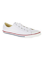 CONVERSE Womens Chuck Taylor All Star Dainty Ox white