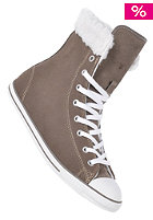 CONVERSE Womens Chuck Taylor All Star Dainty X-Hi morel