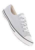 CONVERSE Womens Chuck Taylor All Star Fancy Ox oyster gray