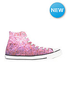 CONVERSE Womens Chuck Taylor All Star Hi berry pink