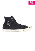 Womens Chuck Taylor All Star Hi black/egret