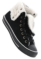 CONVERSE Womens Chuck Taylor All Star KneeHi Sue Shearl. black