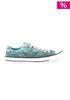 CONVERSE Womens Chuck Taylor All Star Ox peacock/whit