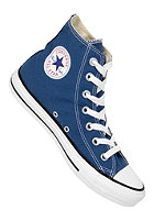 CONVERSE Womens Chuck Taylor All Star Seasonal Hi Canvas a. blue