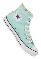 CONVERSE Womens Chuck Taylor All Star Seasonal Hi Canvas beach glass
