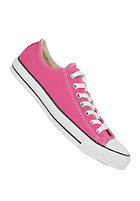 CONVERSE Womens Chuck Taylor All Star Seasonal Ox Canvas carmine rose