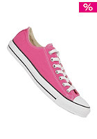 Womens Chuck Taylor All Star Seasonal Ox Canvas carmine rose