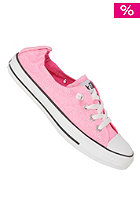 CONVERSE Womens Chuck Taylor All Star Shoreline Ox neon pink