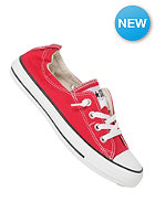 CONVERSE Womens Chuck Taylor All Star Shoreline Ox vars. red