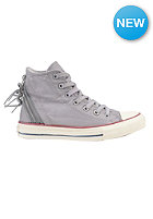 CONVERSE Womens Chuck Taylor All Star Tri Zip Hi dolphin