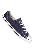 CONVERSE Womens Chuck Taylor AS Dainty dress blue 