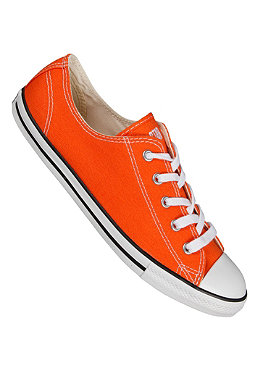 CONVERSE Womens Chuck Taylor AS Dainty orange 