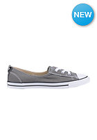 CONVERSE Womens Chuck Taylor Ballet Lace charcoal