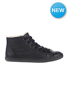 CONVERSE Womens Chuck Taylor Dainty Mid black